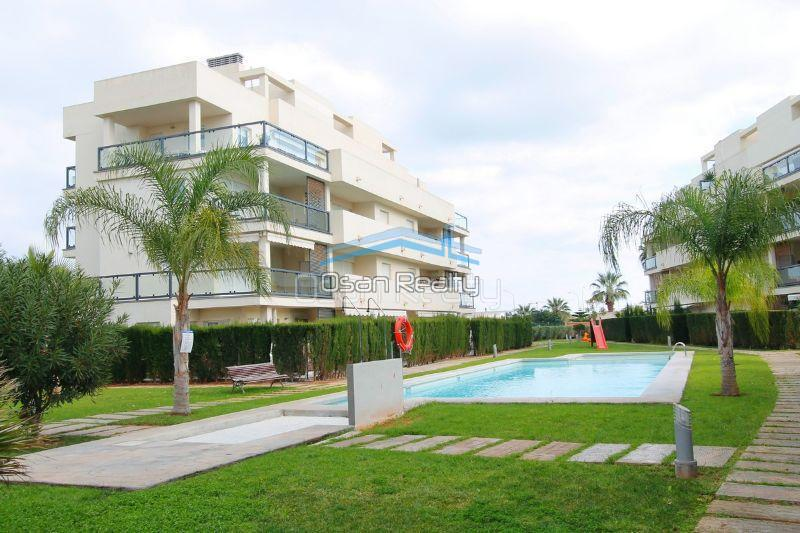 Apartment for sale in El Verger 13211