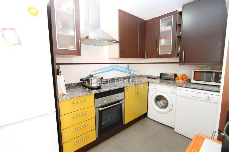 Apartment for sale in El Verger 13216