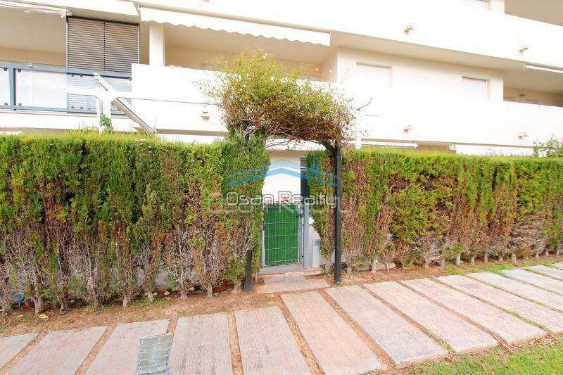 Apartment for sale in El Verger 13218