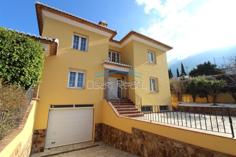 Villa for sale in Denia 13276