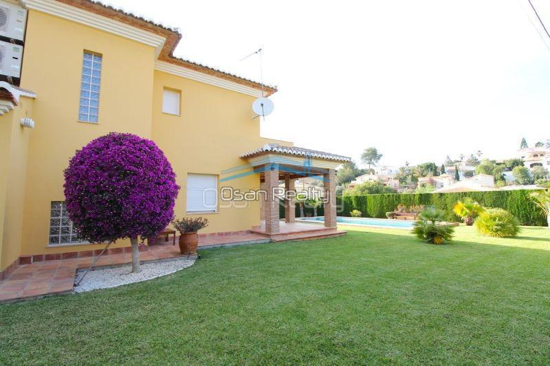 Villa for sale in Denia 13277