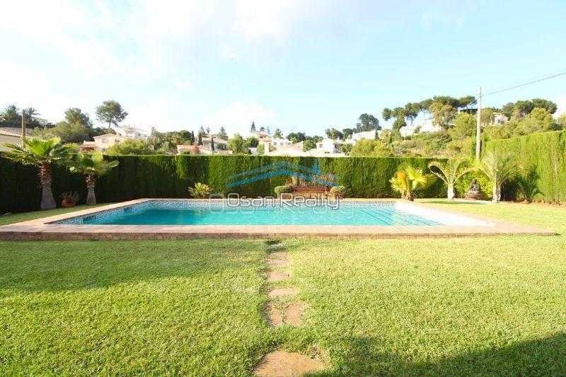 Villa for sale in Denia 13278