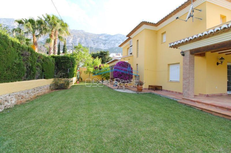 Villa for sale in Denia 13279