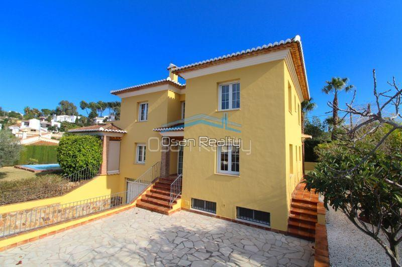 Villa for sale in Denia 13281