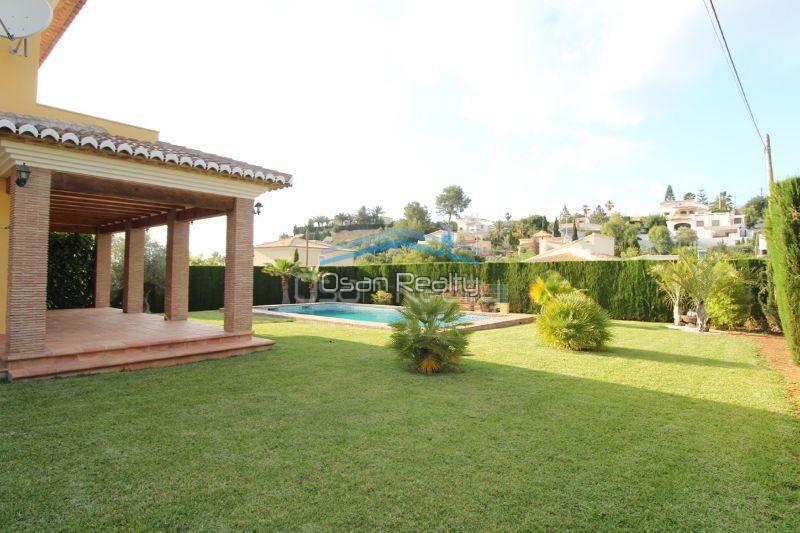 Villa for sale in Denia 13283