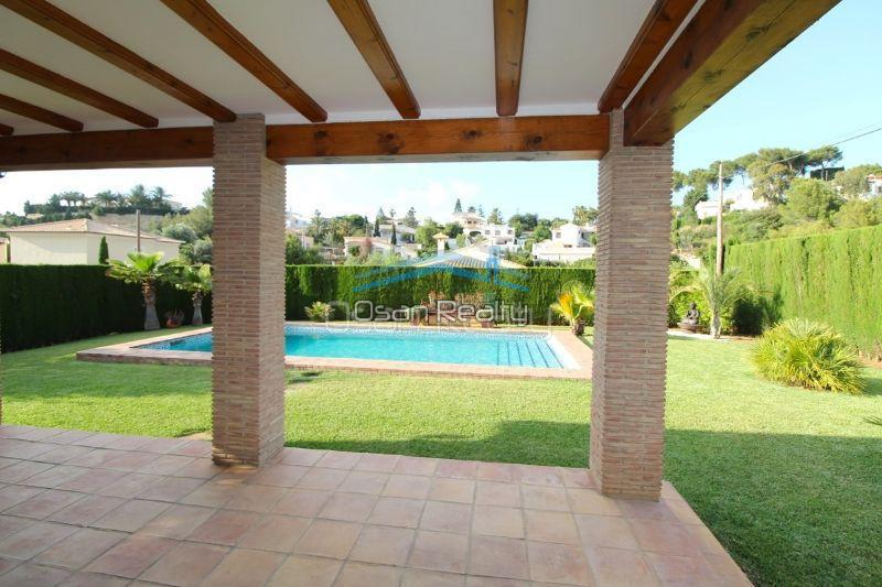 Villa for sale in Denia 13286