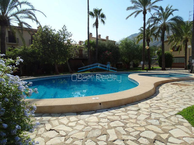 Townhouse for sale in Denia 13385