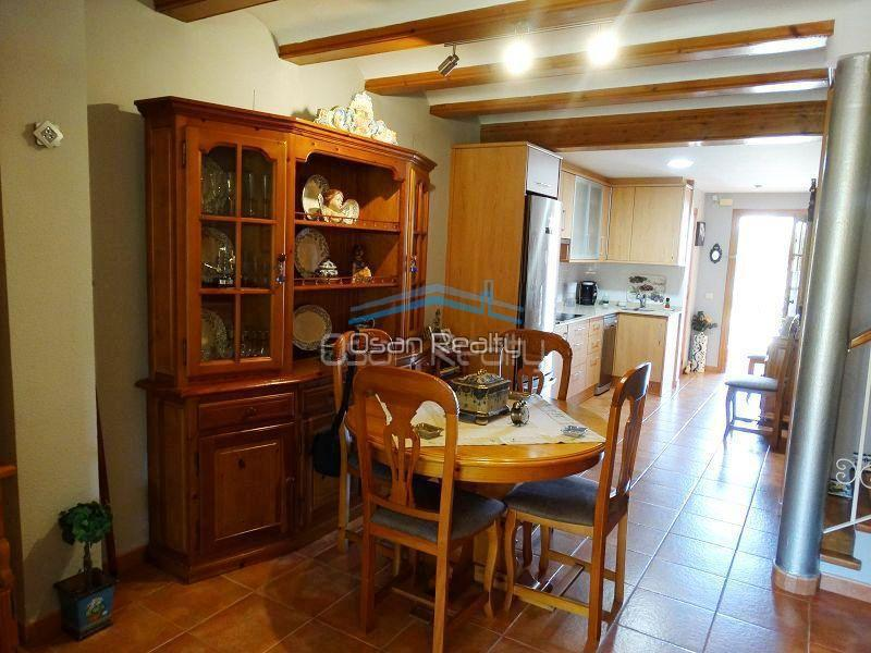 Townhouse for sale in Denia 13389