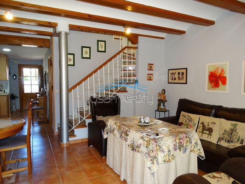 Townhouse for sale in Denia 13390