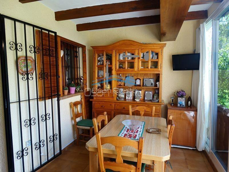 Townhouse for sale in Denia 13395