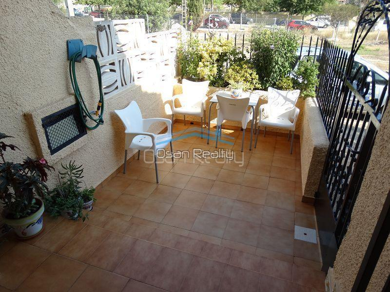 Townhouse for sale in Denia 13400