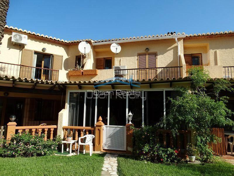 Townhouse for sale in Denia 13401