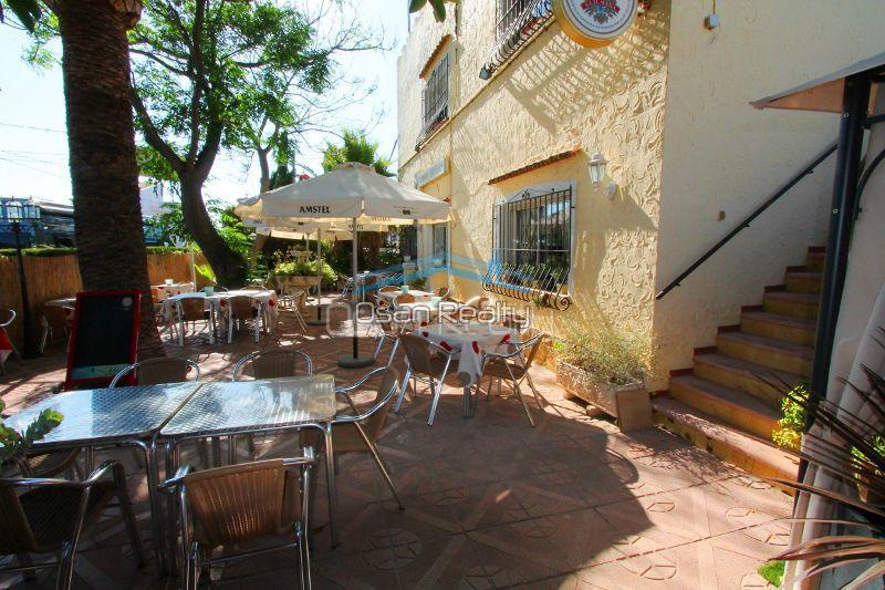Commercial property for sale in Denia 13424