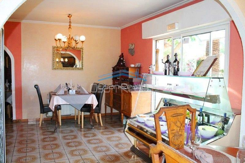 Commercial property for sale in Denia 13432