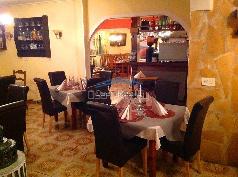Commercial property for sale in Denia 13439