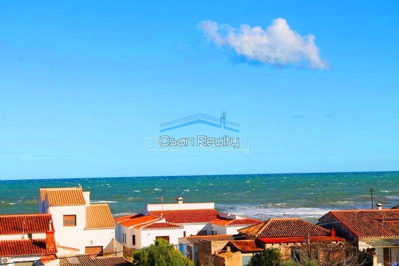 Commercial property for sale in Denia 13450