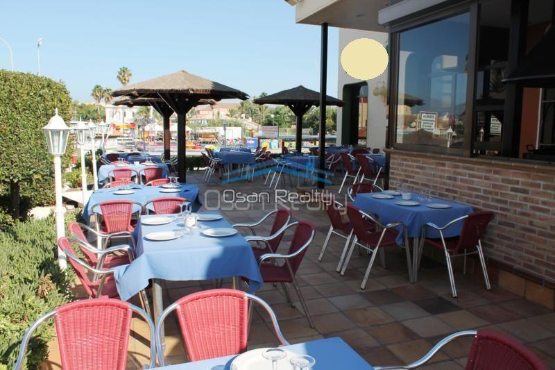 Commercial property for sale in Denia 13536