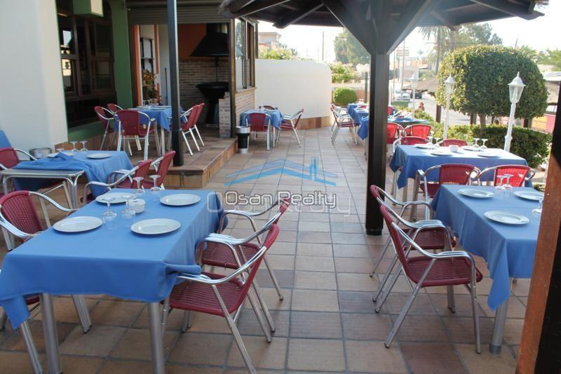 Commercial property for sale in Denia 13551
