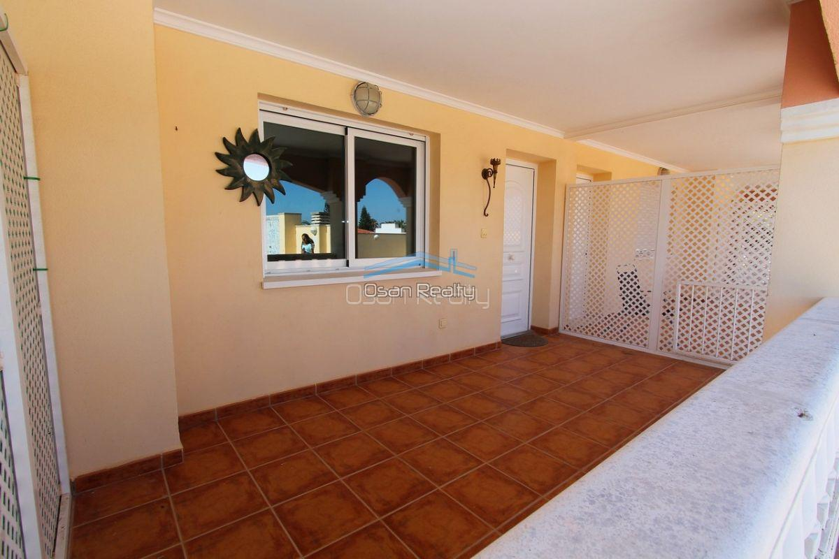 Townhouse for sale in Denia 13710