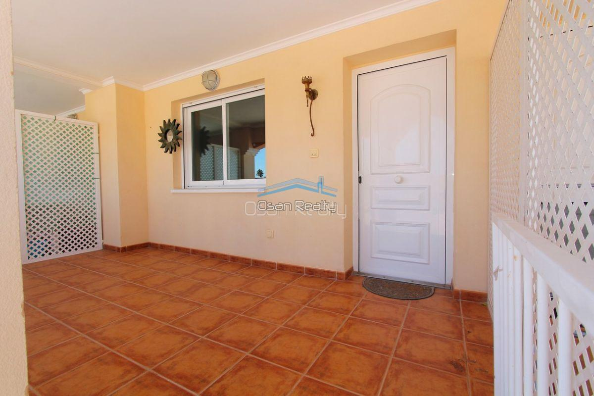 Townhouse for sale in Denia 13711