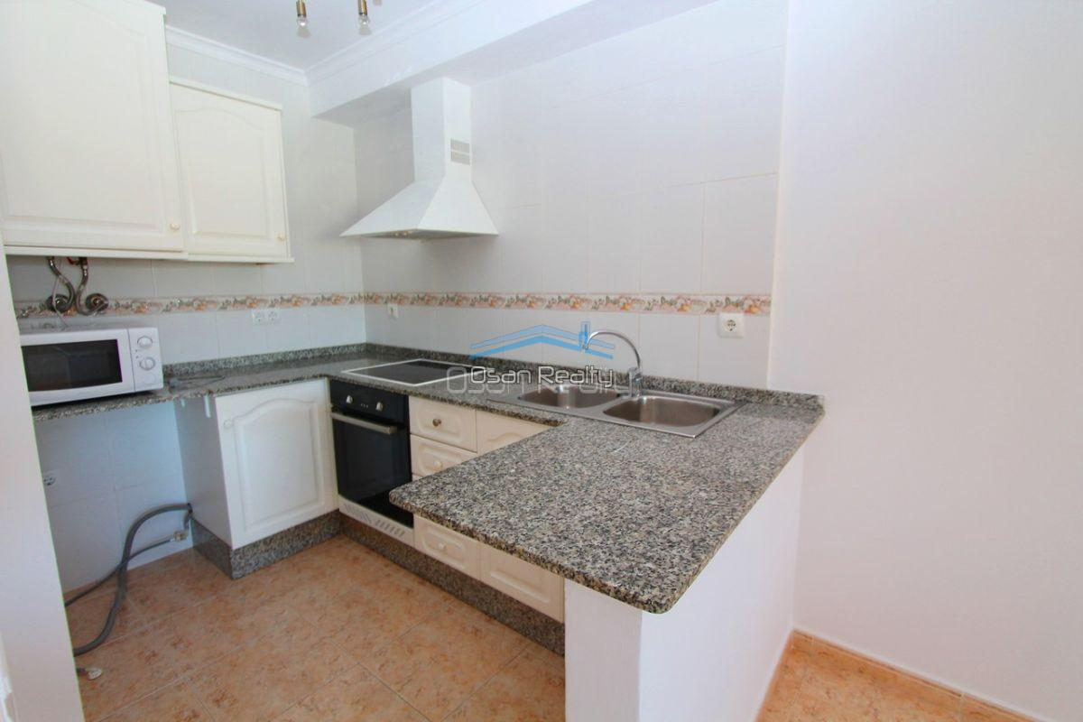 Townhouse for sale in Denia 13712