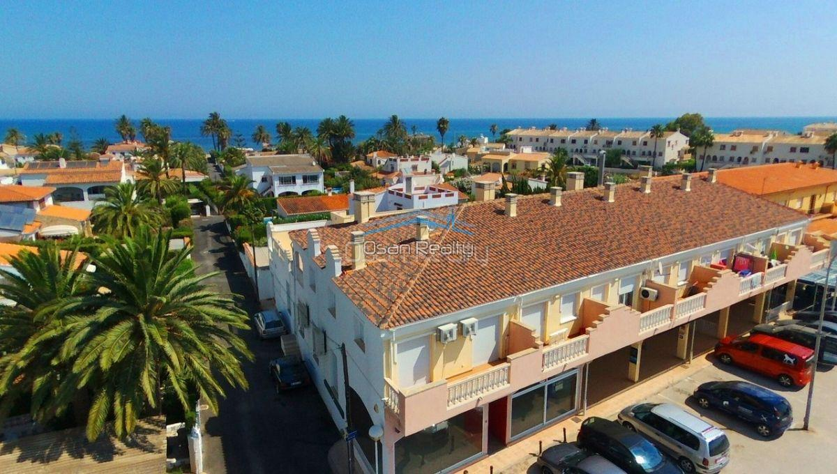 Townhouse for sale in Denia 13721