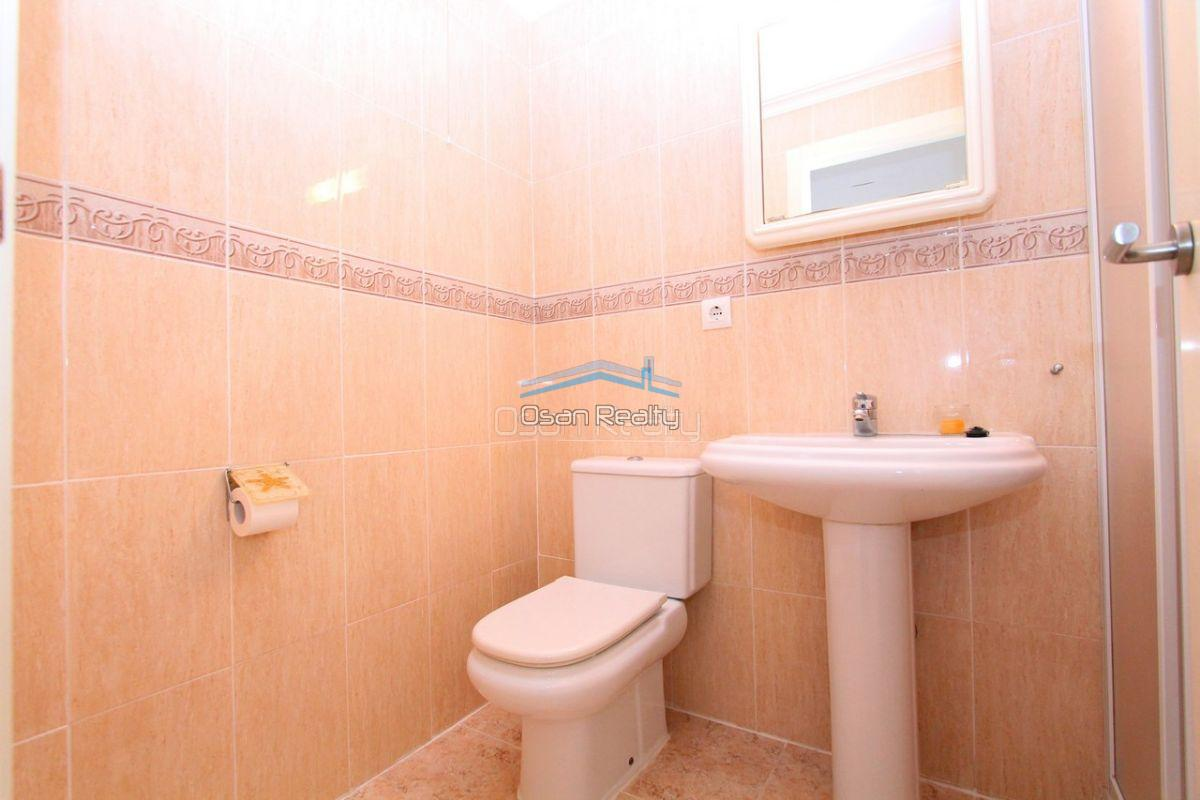 Townhouse for sale in Denia 13723
