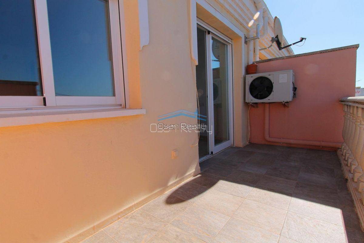 Townhouse for sale in Denia 13724