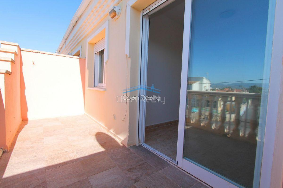 Townhouse for sale in Denia 13726