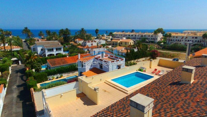 Townhouse for sale in Denia 13730