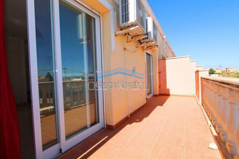 Townhouse for sale in Denia 13731