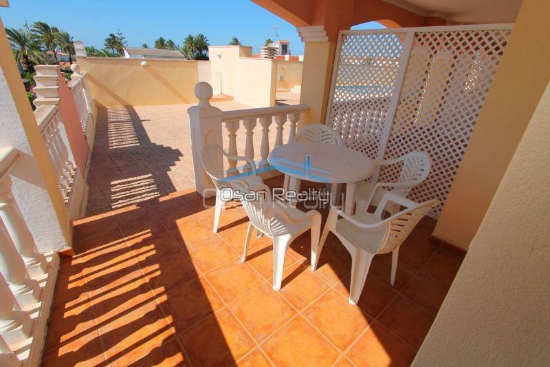 Townhouse for sale in Denia 13733