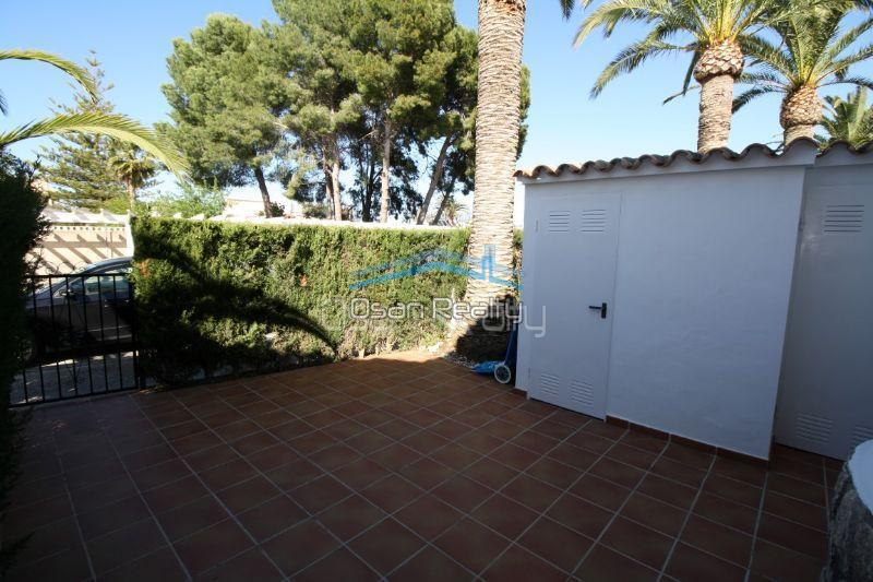 House for sale in Denia, El Palmar 13735