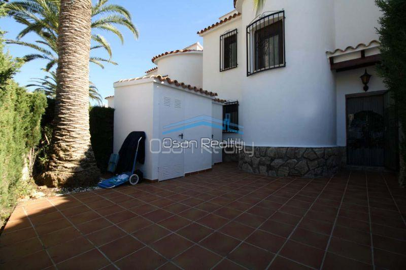 House for sale in Denia, El Palmar 13736