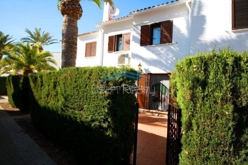 House for sale in Denia, El Palmar 13737