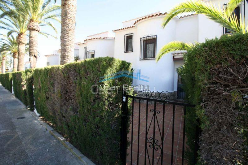 House for sale in Denia, El Palmar 13738