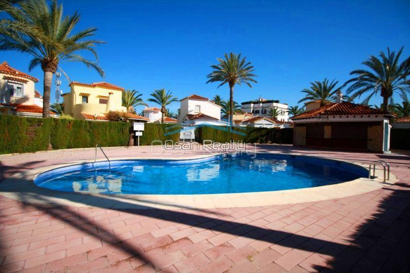 House for sale in Denia, El Palmar 13740