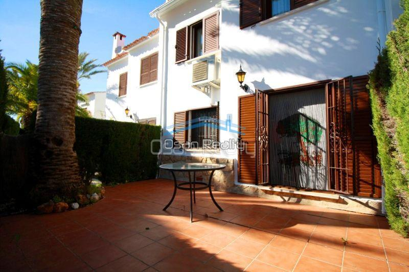House for sale in Denia, El Palmar 13761