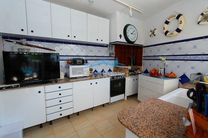Villa for sale in Els Poblets, first line 13803
