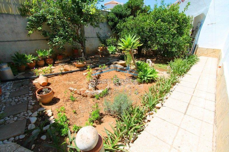 Villa for sale in Els Poblets, first line 13824