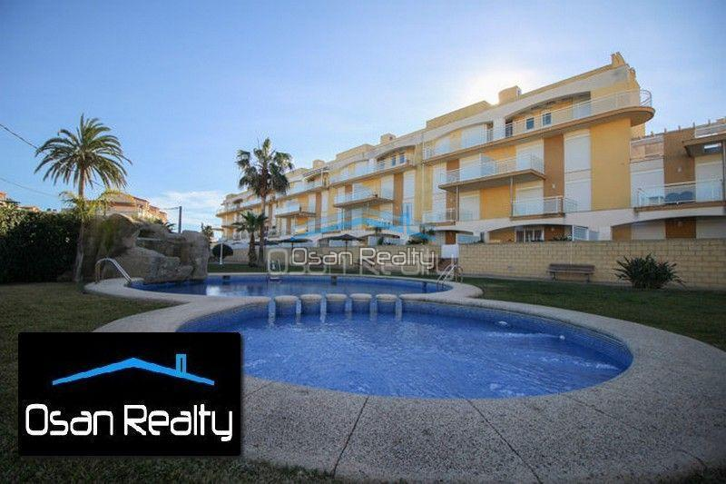 Apartment for sale in Denia 13900