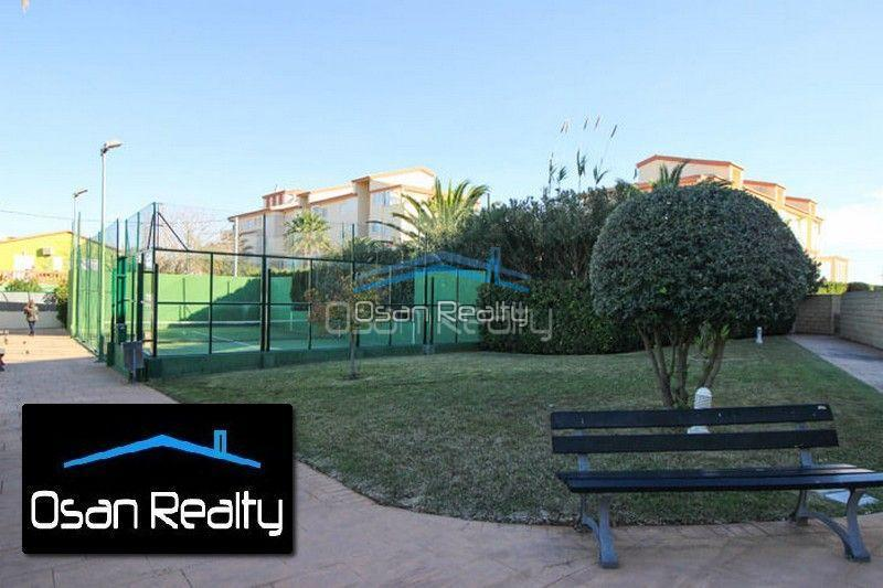 Apartment for sale in Denia 13901
