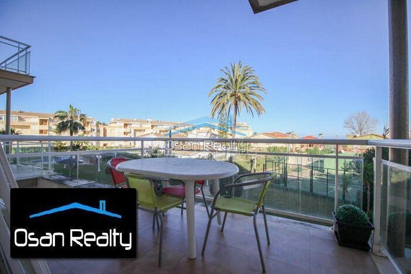 Apartment for sale in Denia 13905