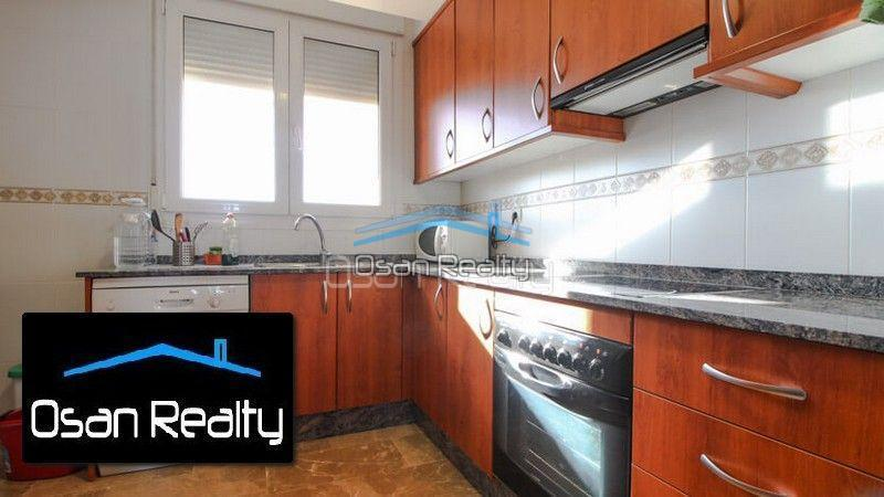 Apartment for sale in Denia 13913