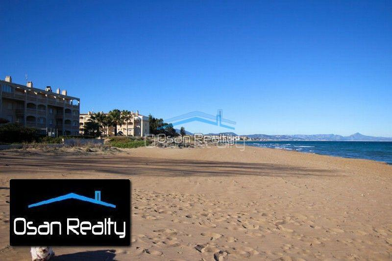 Apartment for sale in Denia 13916