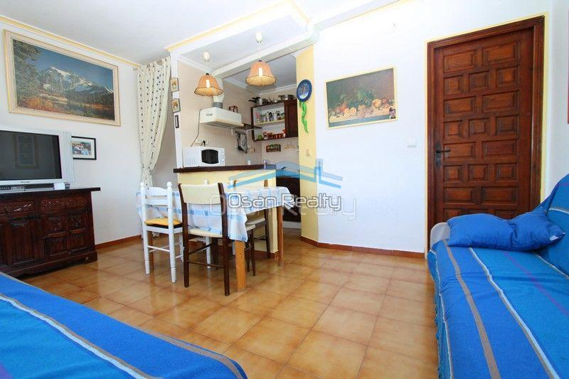 Apartment for sale in Denia 13958