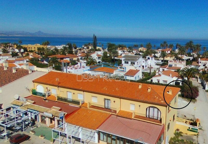 Apartment for sale in Denia 13967