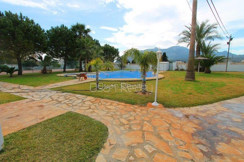 Apartment for sale in Denia 14120