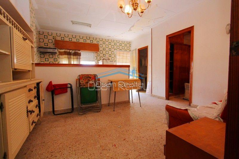 Apartment for sale in Denia 14121