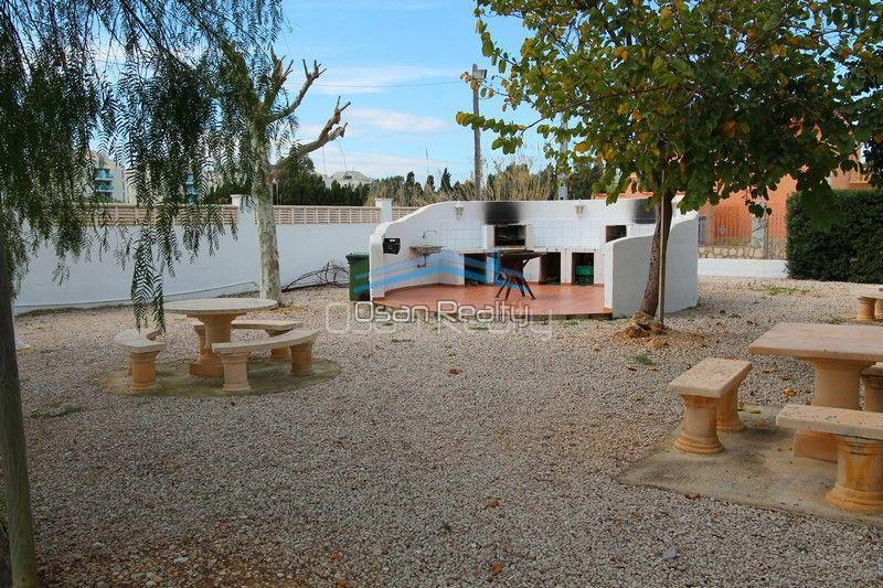 Apartment for sale in Denia 14125